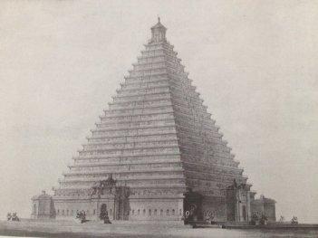 The Metropolitan Sepulchre, 1829