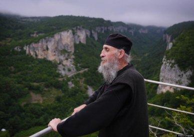 The Katskhi Pillar, Georgia IV