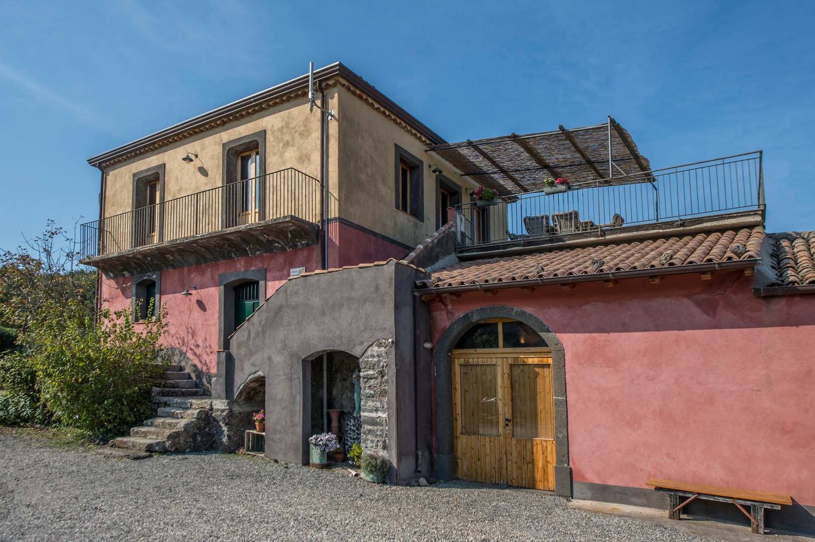 Masseria Manor Farm For Sale In Italy
