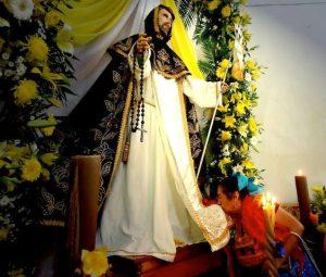 Santo Domingo de Guzmán (2)