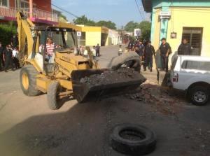 Se impone autoridad en Juchitán.3