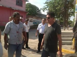 Se impone autoridad en Juchitán.5