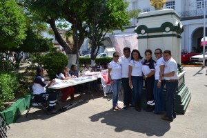 10 NOV 2014 JORNADA DE DETECCION DE VIH SIDA (5)