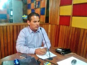 ENTREVISTA RADIO- LIC. DANIEL JUÁREZ