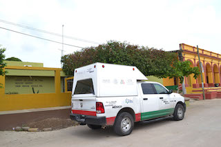 12 feb 2016 INTENSIFICAN SSO ATENCION MÉDICA EN EL ISTMO