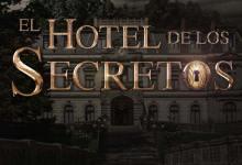 El Hotel de los Secretos (Logo)