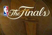 NBA Finals (2016)