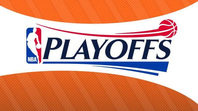 2016-17 NBA Playoffs