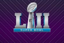 NFL - Super Bowl LII