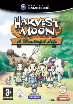 Harvest Moon: A Wonderful Life Special Edition | The
