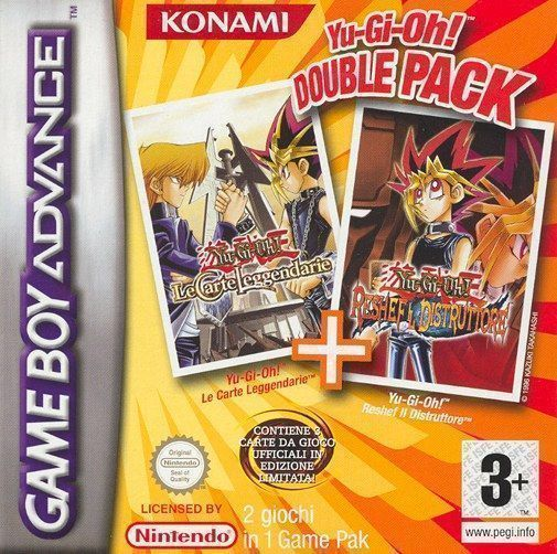 2 In 1 Yu Gi Oh Double Pack Supplex Rom Free Download For