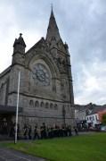 Dungannon St Annes