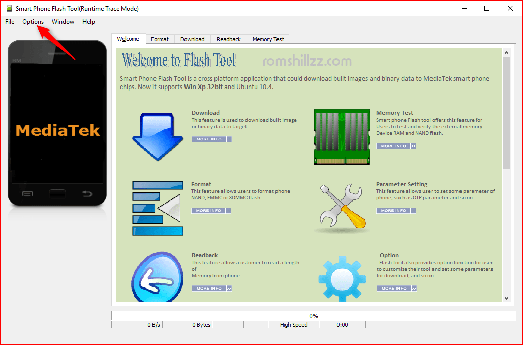 How To Fix Tool DL image Fail After Flash