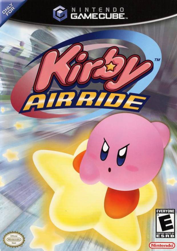 Kirby Air Ride (USA) Game Download GameCube