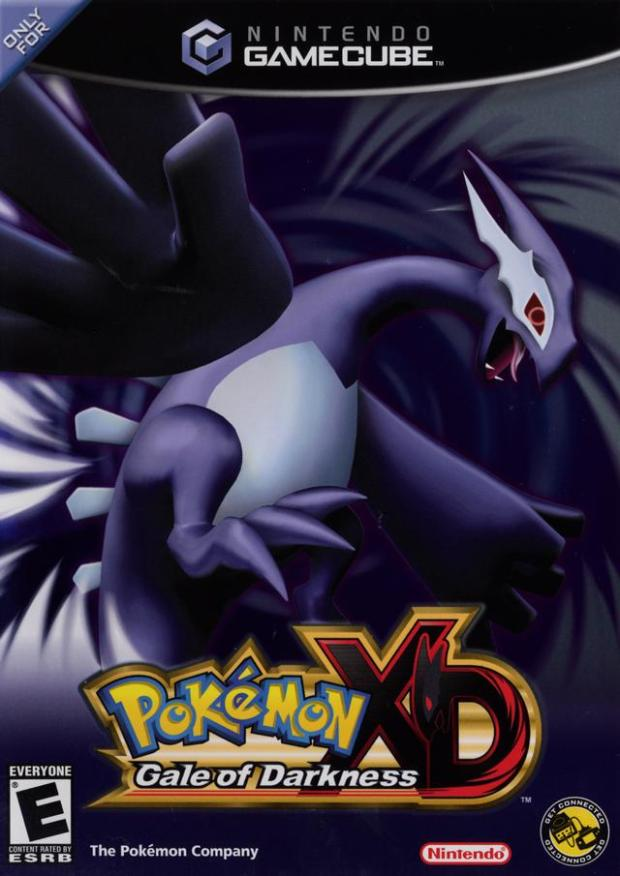 Pokemon XD Gale Of Darkness (USA) Game Download GameCube