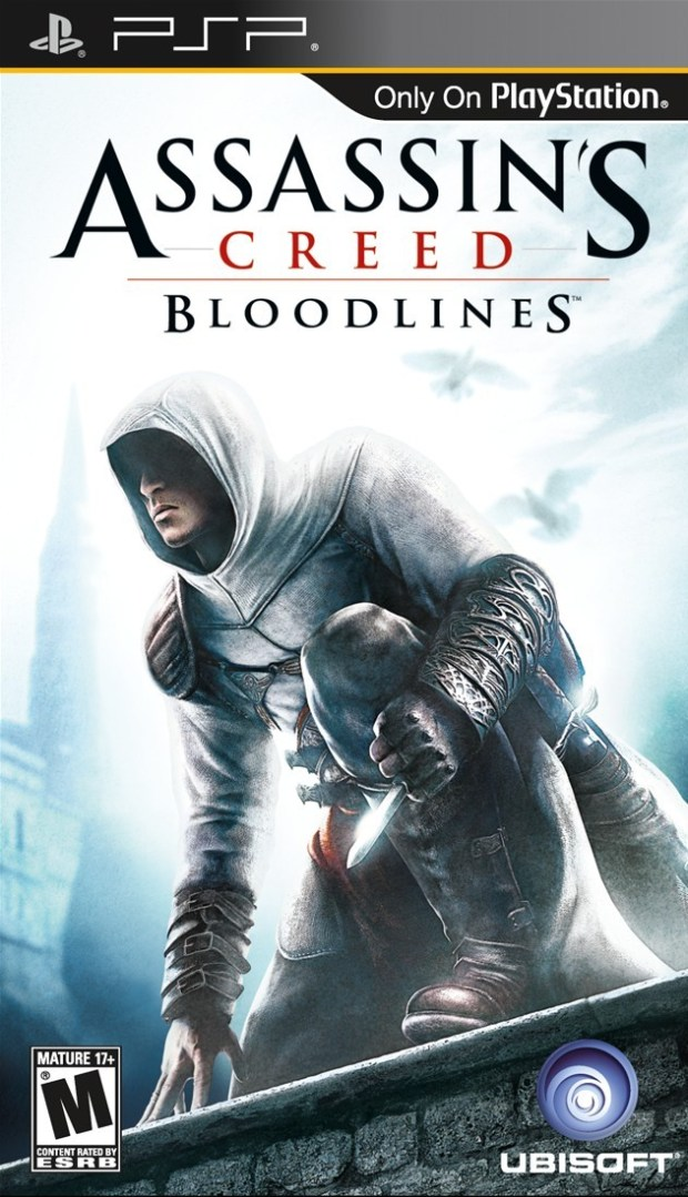 Assassin's Creed – Bloodlines (USA) Game Download Playstation Portable
