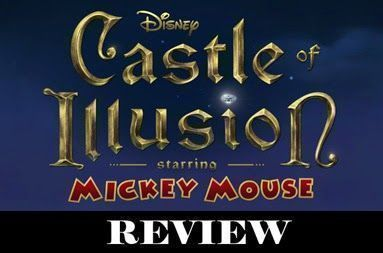 Mickey Mouse – Castle Of Illusion (USA) Game Download Sega Genesis