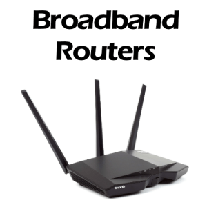 Broadband Routers