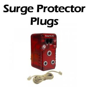 Surge Protector Plugs
