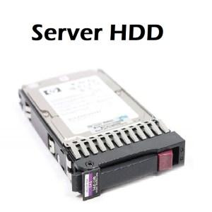 Server HDD