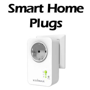 Smart Home Plugs