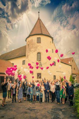 Schloss Eysölden Hochzeit romy häfner