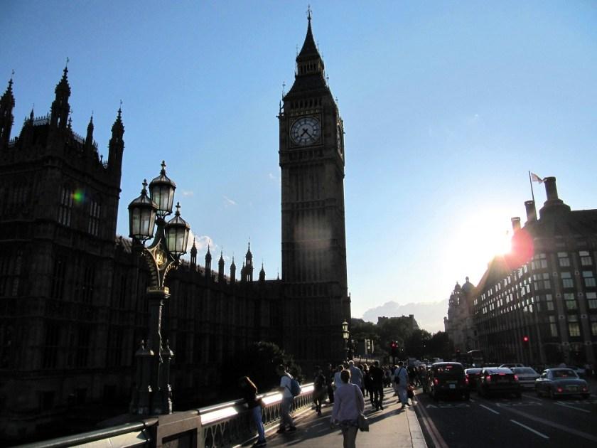 Londen in een dag