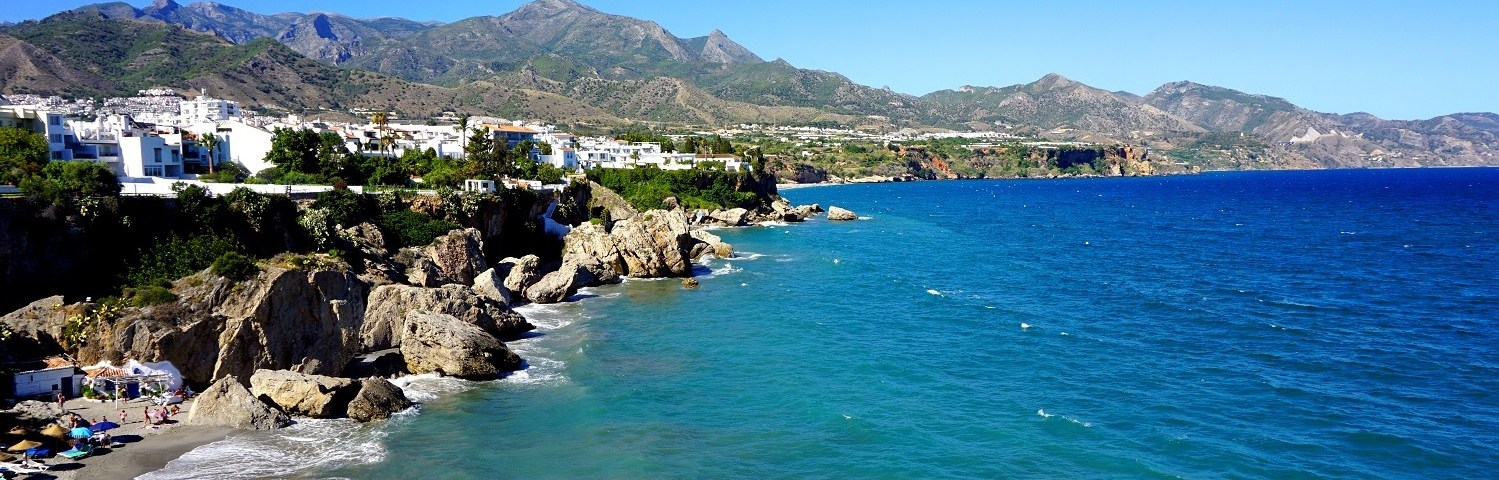 tips vakantie in Andalusië