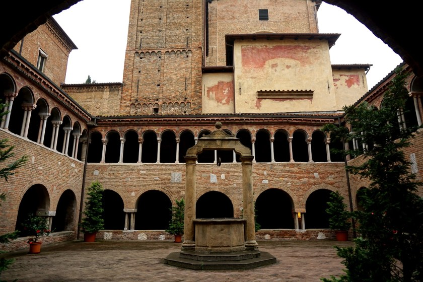 Abbazia di Santo Stefano