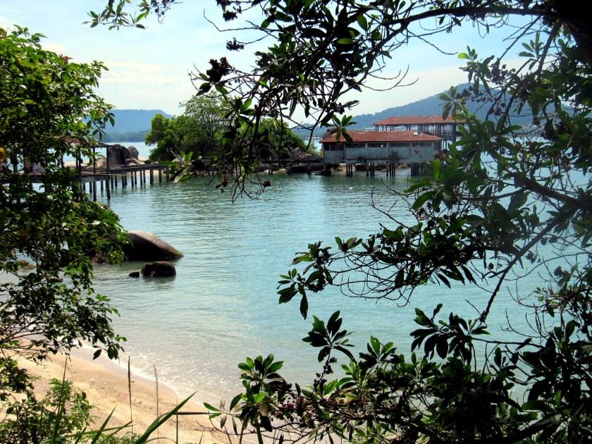 Pulau Pangkor in Maleisië