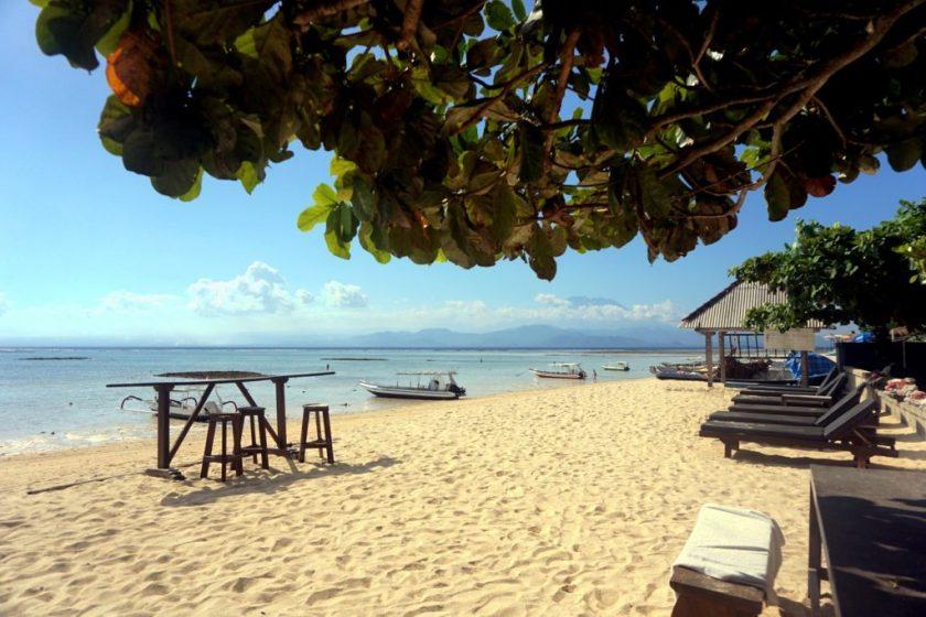 strand Nusa Lembongan