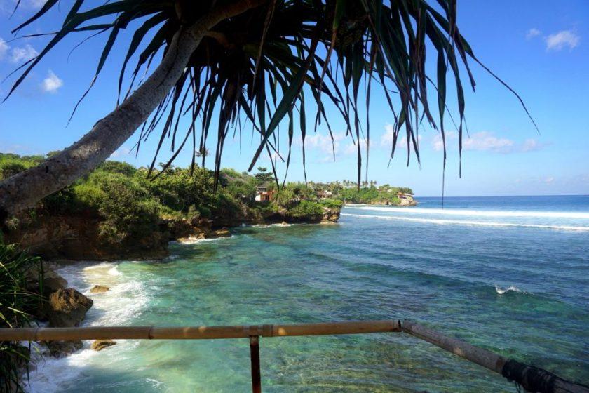 rondreis Indonesie Nusa Lembongan