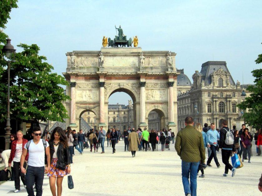 dag Parijs
