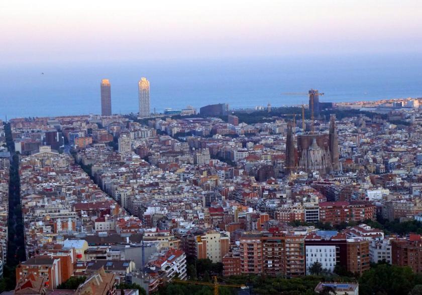 Tips voor een stedentrip Barcelona