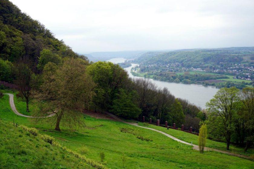 Weekendje weg aan de Duitse Rijn, Königswinter