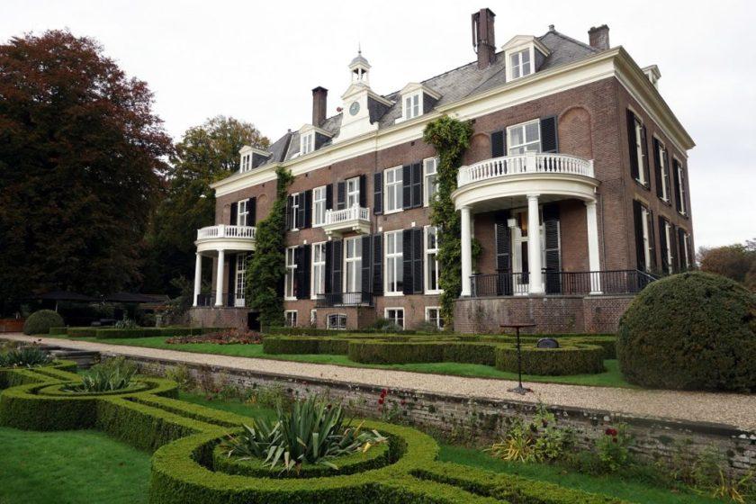 Landgoed Rhederoord tijdens een weekendje Gelderland