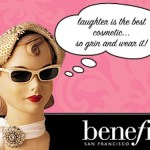 Fall 2012: What's New From Benefit Cosmetics?