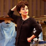 Opening Night of End of the Rainbow: A Riveting Portrayl of Judy Garland