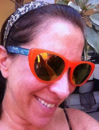 Made Sunglasses 2