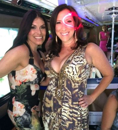 CG Party Bus