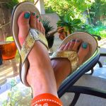 Happy National Flip Flop Day! Make Your Feet Happy with Vionic Sandals