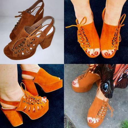 DTSM Nasty Gal Shoes