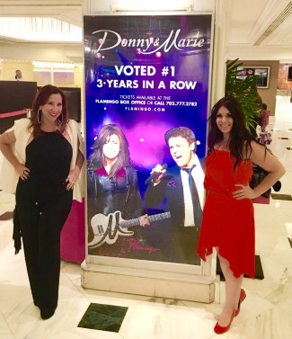 Donny Marie