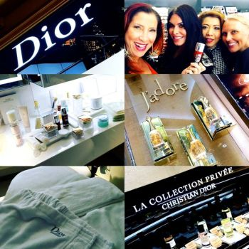 Vegas Dior