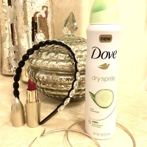 Dove Dry Antiperspirant
