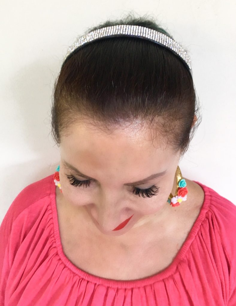 I recently tried the iRestore Laser Hair Growth System to treat my thinning hair. After three months of using this system, I am thrilled with the noticeable & transformative results.