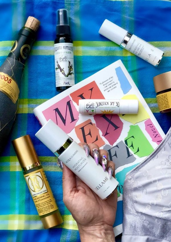 If you are planning a staycation this summer, I've got several fab product recommendations that will make your time at home relaxing, pampering and fun.