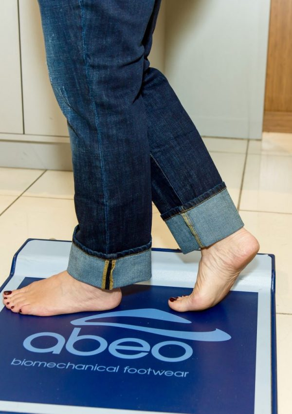 Finding comfortable and fashionable shoes that don't hurt my feet is more difficult as I get older. However, ABEO® shoes combine style, support and comfort.