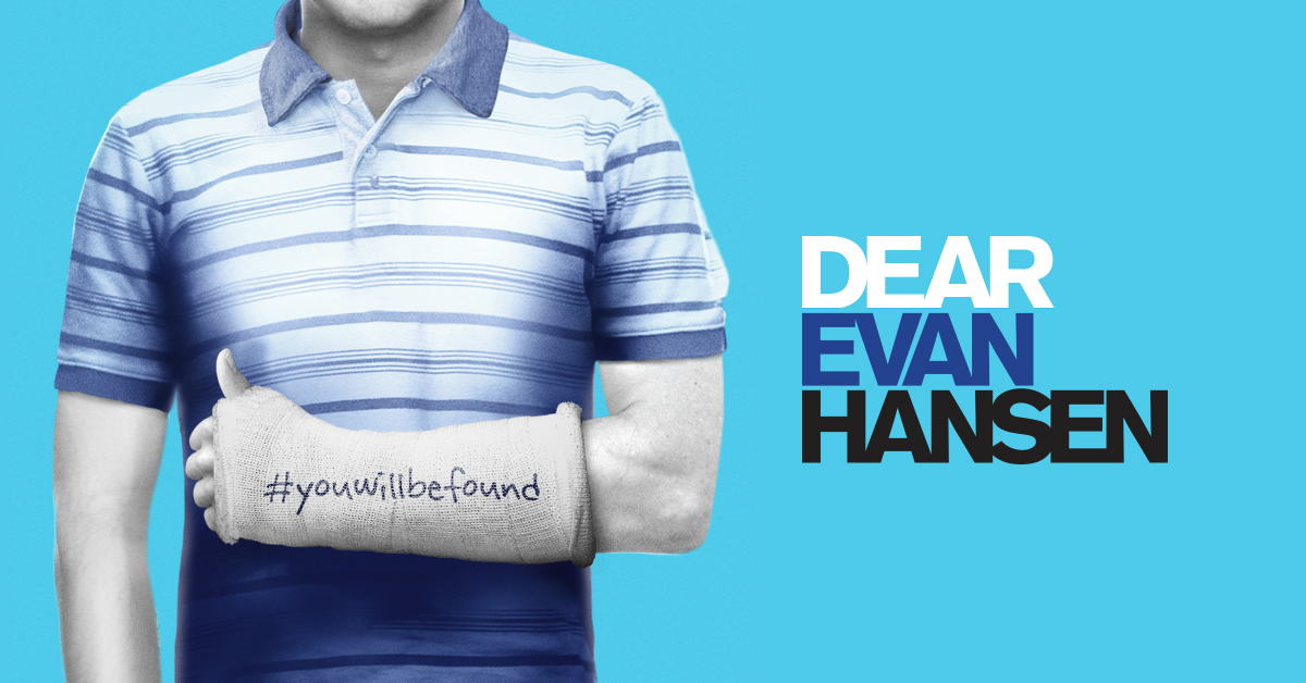 The much raved about Tony Award Winning Musical, 'Dear Evan Hansen' arrives at the Ahmanson Theatre in Los Angeles and it totally lives up to the hype!