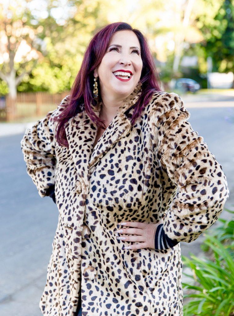 I'm delighted to partner with Cabi Clothing, and share my favorite 10 pieces from their fabulous and fierce Fall 2019 collection